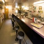 Wasp's Snack Bar-Diner, Woodstock, Vermont, Route 12, US 4 (BH 327-28)